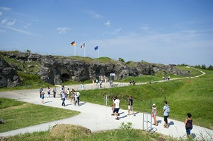 Tourisme Jeand'heurs - Verdun