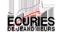 Centre équestre et gîtes des écuries de Jeand'Heurs en Meuse Mobile Retina Logo