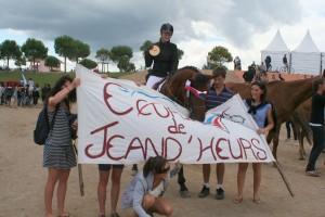 Ecuries de Jeand'Heurs Generali Open de France