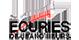 Centre équestre et gîtes des écuries de Jeand'Heurs en Meuse Mobile Logo